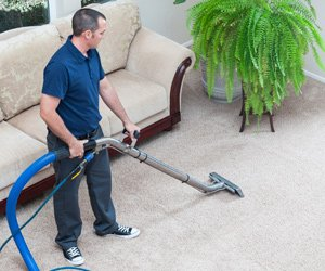 Green Home Cleaning Services in Ottawa