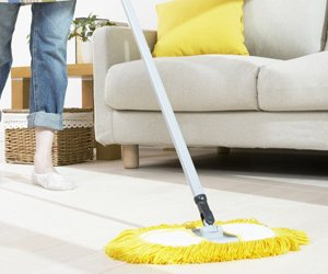 Green Home Cleaning Services