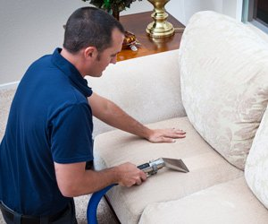 Green Home Carpet Cleaning Services